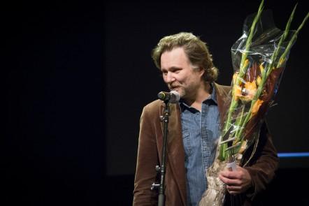 Niels Jørgen Røine på vegne av Per Anders Buen Gårnas, solist - 02 - Foto Runhild Heggem