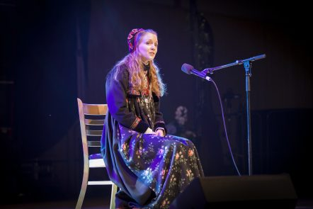 Vokal A - Margit Myhr - 01 - Foto Svein Ole Valde_lite